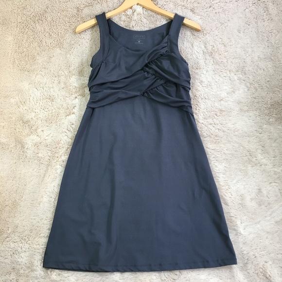 6831719e07 Athleta Dresses | Sport Tank Dress Wbuilt In Bra S | Poshmark
